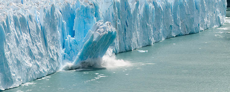 Difference Between Iceberg and Glacier