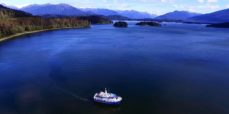 best-alaska-small-ship-cruises